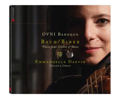 EmmanuelleDauvin_BachBiber_cover